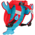 Trunki PaddlePak Pinch the Lobster Backpack - Medium - Red: Image 2