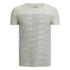 Selected Homme Men's Water O-Neck T-Shirt - Egret: Image 1