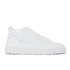 ETQ. Men's Mid Top 2 Leather Sneakers - White : Image 1