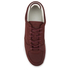ETQ. Men's Low Top 3 Leather Trainers - Porto: Image 3