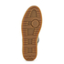 ETQ. Men's Mid Top 2 Rubberized Leather Trainers - Alloy/Gum: Image 5