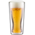 Bodum Skal Double Wall Glass - Clear: Image 2