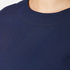 A.P.C. Women's Babba Round Neck Dress - Navy: Image 4