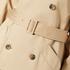 A.P.C. Women's Trench Coat - Beige: Image 6