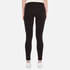 J Brand Women's Mid Rise Super Skinny Jeans - Seriously Black: Image 3