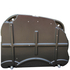 Bonza Hard Bike Travel Case: Image 10