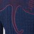 KENZO Women's Long Sleeve Tiger Jumper - Blue: Image 6