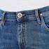 Vivienne Westwood Anglomania Men's Drainpipe Jeans - Blue Denim: Image 6