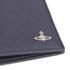 Vivienne Westwood Men's Milano Wallet - Blue: Image 3