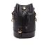 KENZO Women's Bike Mini Bucket Shoulder Bag - Black: Image 1