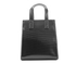 KENZO Women's Icons Mini Tote - Black: Image 6