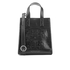 KENZO Women's Icons Mini Tote - Black: Image 1