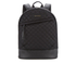 WANT LES ESSENTIELS Men's Kastrup 15' Backpack - Black Quilt/Black: Image 1