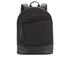 WANT LES ESSENTIELS Men's Kastrup 15' Backpack - Black Quilt/Black: Image 1