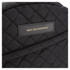 WANT LES ESSENTIELS Men's Kastrup 15' Backpack - Black Quilt/Black: Image 4