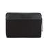 WANT LES ESSENTIELS Men's Florio 13' Computer Folio - Black Quilt/Black: Image 5