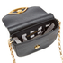 Lulu Guinness Women's Amy Small Crossbody Bag - Black: Image 5