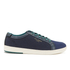 Ted Baker Men's Keeran 4 Cupsole Trainers - Dark Blue: Image 1