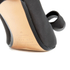 Ted Baker Women's Ichlibi Satin Bow Toe Court Shoes - Black: Image 5