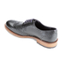 Ted Baker Men's Casius4 Leather Brogues - Black: Image 4