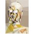 Affiche Géométrique Star Wars C-3PO -Fine Art: Image 1