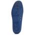 Vivienne Westwood MAN Men's Orb Enamelled Moccasin - Sapphire Blue: Image 5