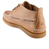 Sperry Men's A/O Wedge Leather Chukka Boots - Sahara: Image 4