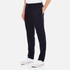 MSGM Men's Casual Fit Trousers - Navy: Image 2