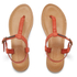 Superdry Women's Bondi Thong Sandals - Mango: Image 2
