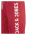 Jack & Jones Men's Classic Swim Shorts - Chinese Red: Image 3