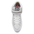 Superdry Women's Hyper Crampon High Top Trainers - Bubblegum Silver: Image 3