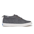 Keds Women's Triumph Mid Wool Trainers - Graphite: Image 1
