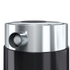 Graef WK402.UK Compact 1L Kettle - Black: Image 4