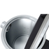 Graef WK402.UK Compact 1L Kettle - Black: Image 5