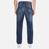 AMI Men's Carrot Fit Jeans - Blue: Image 3