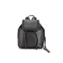 Rebecca Minkoff Women's Micro Unlined Backpack - Black: Image 1