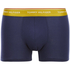 Tommy Hilfiger Men's 3 Pack Premium Essentials Trunk Boxer Shorts - Antique Moss/Brilliant Blue/Samba: Image 4
