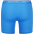 Tommy Hilfiger Men's 3 Pack Premium Essentials Boxer Briefs - Peacoat/Brilliant Blue/Samba: Image 3