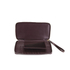 WANT LES ESSENTIELS Women's Liberty Travel Zip Wallet - Jet Black: Image 3