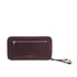 WANT LES ESSENTIELS Women's Liberty Travel Zip Wallet - Jet Black: Image 1