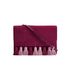 Rebecca Minkoff Women's Sofia Clutch - Port Multi: Image 1