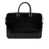 Aspinal of London Women's Small Mount Street Tech Bag - Black Croc: Image 7
