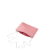 Aspinal of London Women's Soho Pouch - Dusky Pink/Rose Dust: Image 3