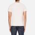 Barbour X Steve McQueen Men's Camber T-Shirt - Cream: Image 3