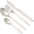 Russell Hobbs Deluxe 16 Piece Vermont Cutlery Set: Image 1