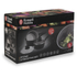 Russell Hobbs Stone Collection 3 Piece Pan Set Grey: Image 3