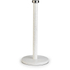 Salter Marble Collection White Paper Towel Holder: Image 1
