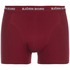 Bjorn Borg Men's BB Dot Boxer Shorts - Asphalt: Image 5