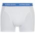 Bjorn Borg Men's Contrast Solids Boxer Shorts - White: Image 5
