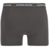 Bjorn Borg Men's 3 Pack Stripe Detail Boxer Shorts - Black: Image 3